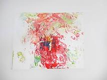 Obrazy - poľné kvety - 12147792_