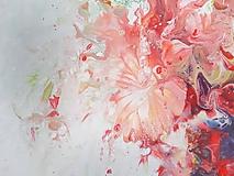 Obrazy - poľné kvety - 12147794_