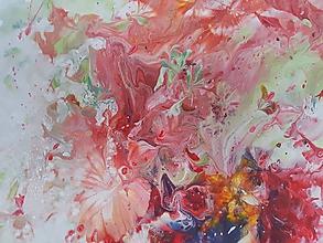 Obrazy - poľné kvety - 12147793_