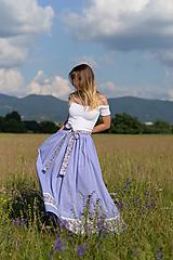 Sukne - sukňa Liliana - 12145258_
