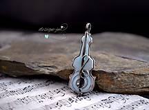 Náhrdelníky - Stradivari.... - 12149068_