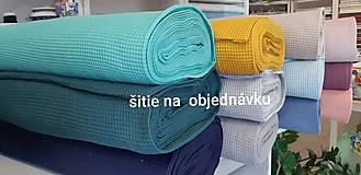 Textil - Šitie na zákazku  - valce do postele - 12151400_