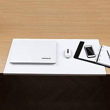 Pomôcky - Kožená podložka na pracovný stôl - 12149107_