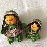 Hračky - Mama a syn - 12151158_