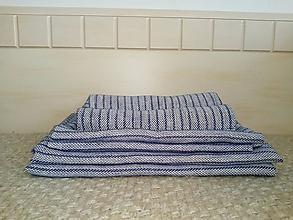 Úžitkový textil - ľanové uteráky - 12149924_