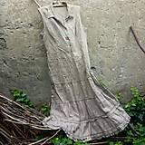 Šaty - Čerešnička na torte - 12151441_