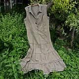 Šaty - Čerešnička na torte - 12151448_