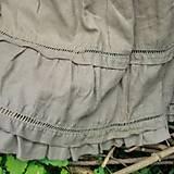 Šaty - Čerešnička na torte - 12151449_