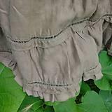 Šaty - Čerešnička na torte - 12151450_