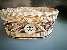Košíky - Malé košíky - 12153786_