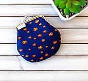 Peňaženky - Peňaženka M Rybičky - 12152245_