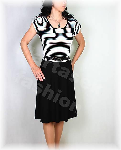 Šaty vz.603(více barev)