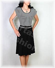 Šaty - Šaty vz.603(více barev) - 12155181_