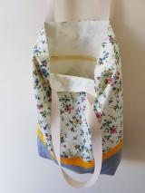 Nákupné tašky - Taška - Na lúke - 12155422_