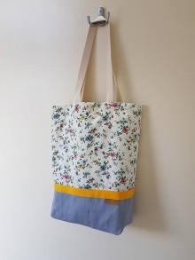 Nákupné tašky - Taška - Na lúke - 12155418_
