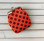 Peňaženky - Peňaženka M Geometria a spol. - 12157069_
