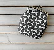 Peňaženky - Peňaženka M Geometria a spol. - 12157073_