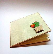Papiernictvo - Pohľadnica ... pre suchomilných - 12159693_