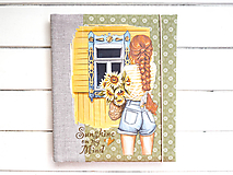 Papiernictvo - Fotoalbum  - 12158116_