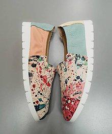 Ponožky, pančuchy, obuv - Mona Lisa - 12158792_