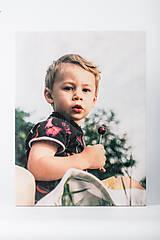 Obrazy - DREVObraz 30x40 - 12160374_