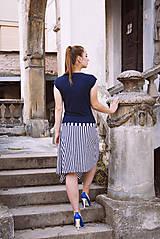 Šaty - Prázdniny v Le Dramont - 12160209_