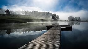 Fotografie - Jesenické mlhy... - 12162812_