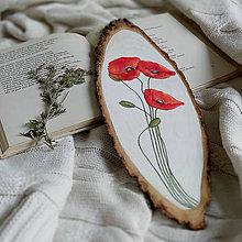 Obrazy - Divé maky obraz - 12162054_