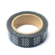 Papier - Washi dekoračná páska - 12166672_