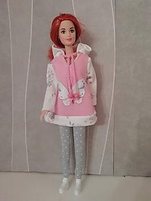 Hračky - Oblečenie pre bábiku Barbie - 12169665_