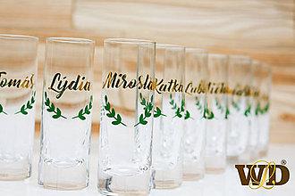 Nádoby - Poldecáky na oslavu - 12168475_