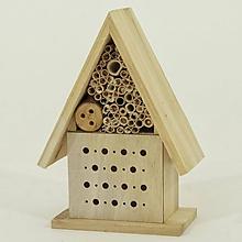 Pre zvieratká - Domček pre hmyz - 12167602_