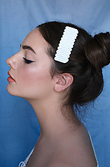 Ozdoby do vlasov - Spona do vlasov °Shot - 12169258_