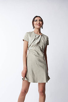 Šaty - Koktejlové šaty - 12169629_