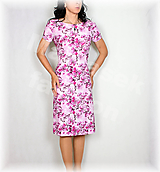 Šaty - Šaty vz.604 - 12170597_