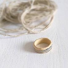 Prstene - Niť života [oblé hrany] (zadarmo k nákupu) - 12174053_