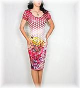 Šaty - Šaty vz.606 - 12173016_