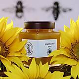 - slnečnicový med - víťaz Great Taste - 12174200_