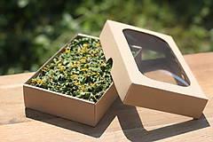 Potraviny - Bio čajová zmes DIA s morušovými listami - 20g sypaného čaju - 12173944_