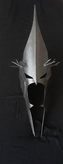 Nezaradené - Replika - z filmu Pan prsteňov, Nazgul, Witch King - 12175687_