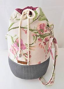Iné tašky - Crossbody batoh JÚLIA - 12175418_
