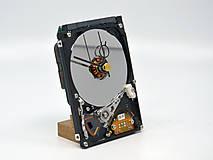 Hodiny - Hodiny z pevného disku - 12172799_