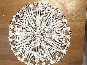 Úžitkový textil - Set dvoch dečiek II - 12173320_