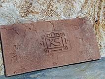 Dekorácie - Obklad - ERB - KS - 12177654_