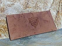 Dekorácie - Pálený tehlový obklad - ERB - 12177752_