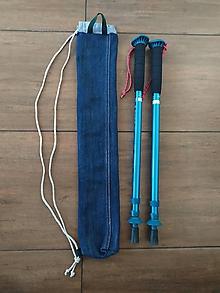 Iné tašky - Obal na Nordic walking palice - 12178497_