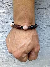 Šperky - Náramok  - 12176027_