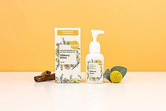 Drogéria - Sprchový Anticelulitídny Masážny Olej – Hĺbkový Detox - 12180044_