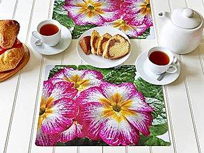 Úžitkový textil - Autorské Foto Prostírání - Jsem sladce Tvá - 12179243_