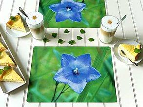 Úžitkový textil - Autorské Foto Prostírání - Zvonek pro štěstí - 12179600_